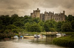 Arundel Castle by Carpenter Photography