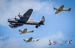 Battle of Britain by Carpenter Photography