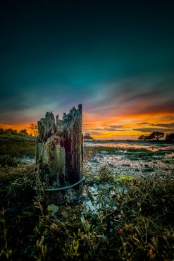 The Last Post by Carpenter Photography