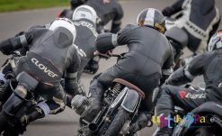 Vintage Motorbikes by Carpenter Photography