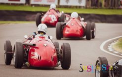 Goodwood Revival by Carpenter Photography
